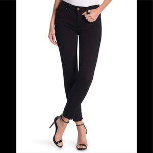 Black Paige Skinny Jeans